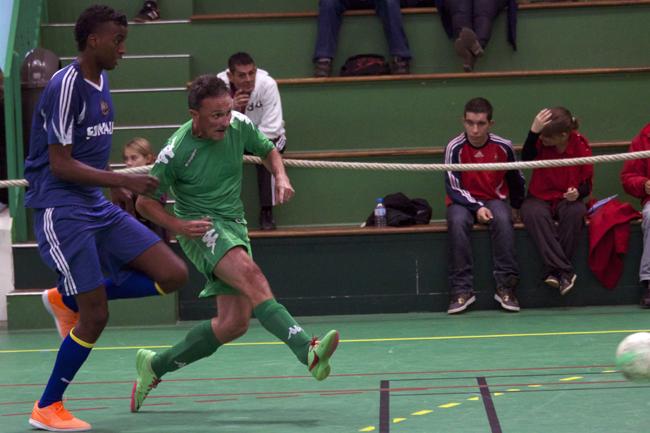 Somalie - Centre tournoi futsal romorantin