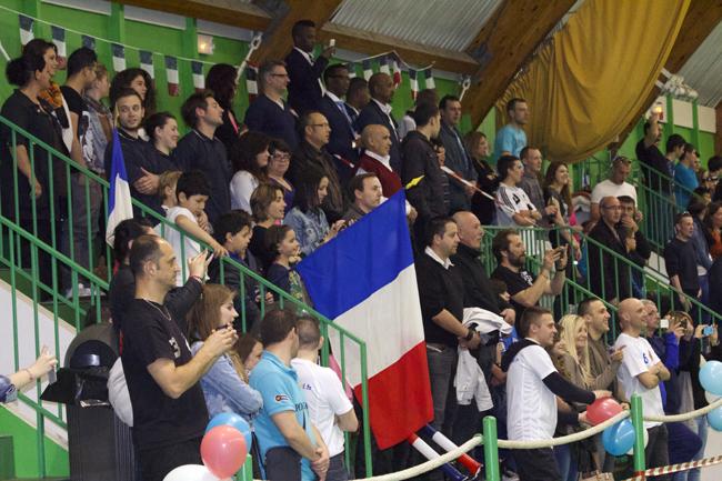 Public romorantin Sologne Futsal Cup 2014