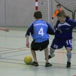 Romorantin FC - AJA Futsal U14