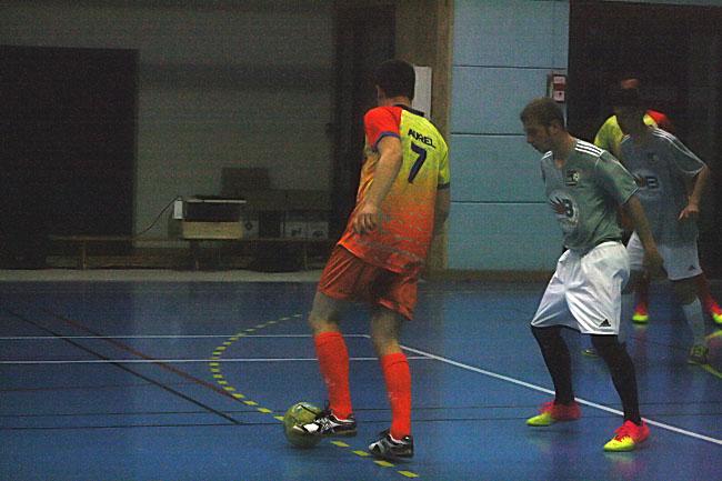 Futsal Piegosh - Sologne Futsal Club