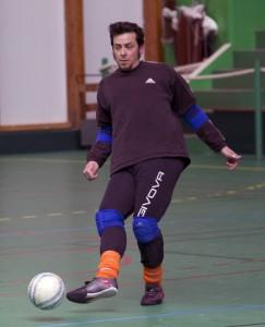 Cyril - Romorantin Futsal Club