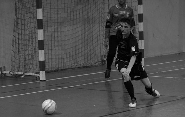 Finales 3 Futsal AFF 2014