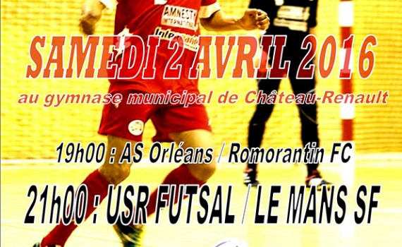 coupe de france futsal amf