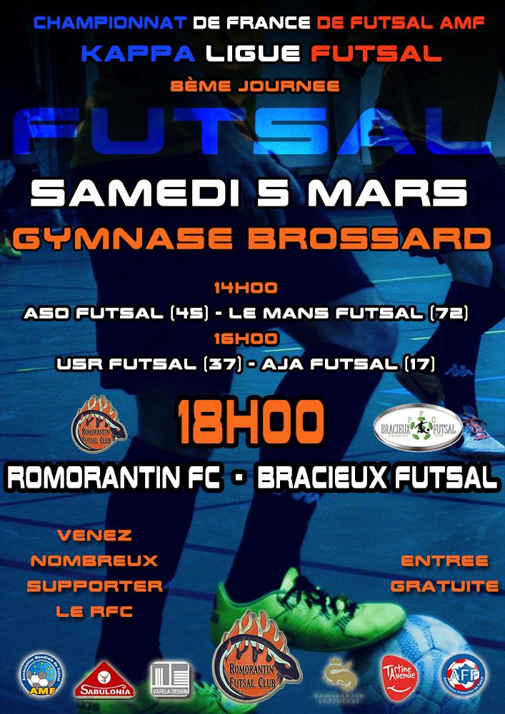 affiche-KLF-J8-romorantin-futsal