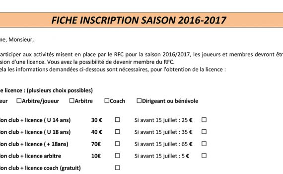 fiche-inscription-RFC-2016-2017