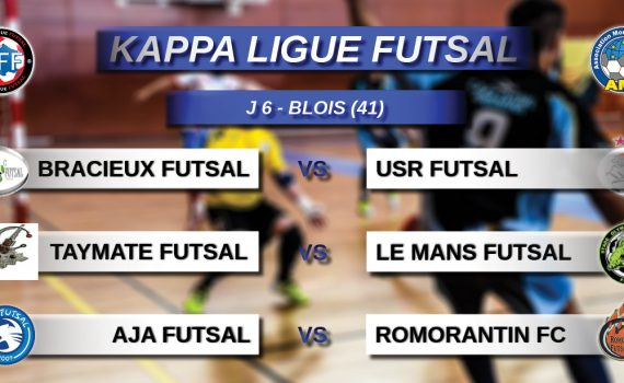 national futsal