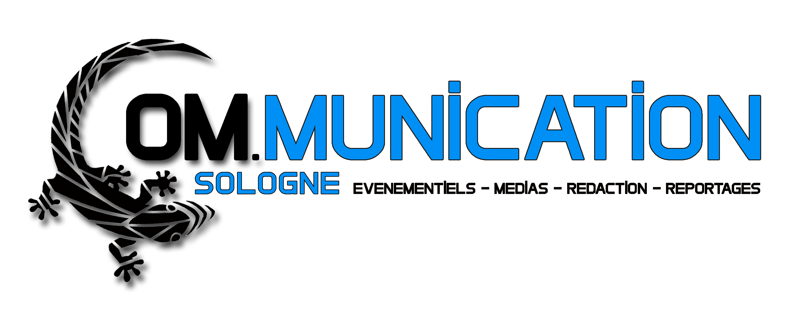 logo Sologne Communication
