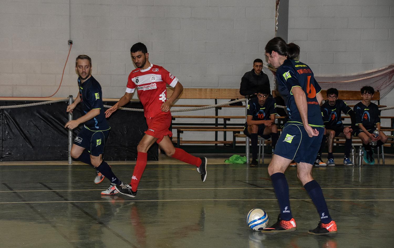 SEnior-Romorantin-Futsal