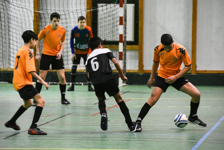 U15-romorantin-futsal-team-1
