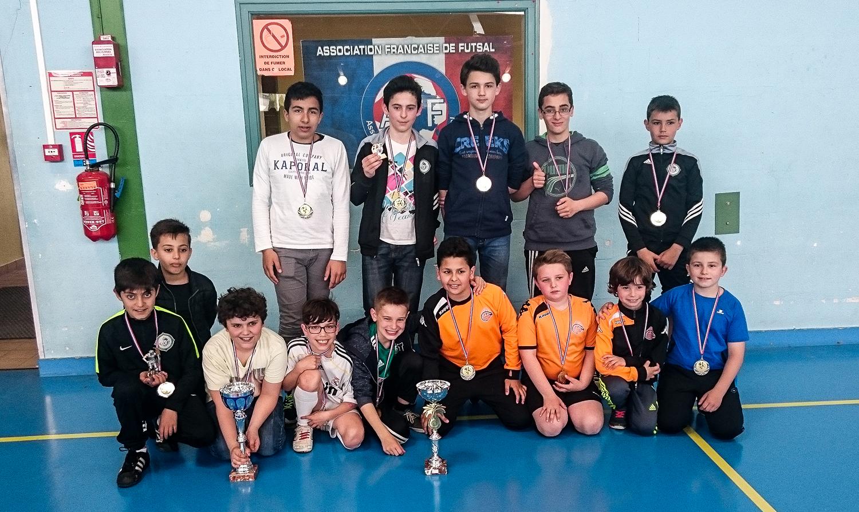 rfc-academy-futsal-romorantin-jeune