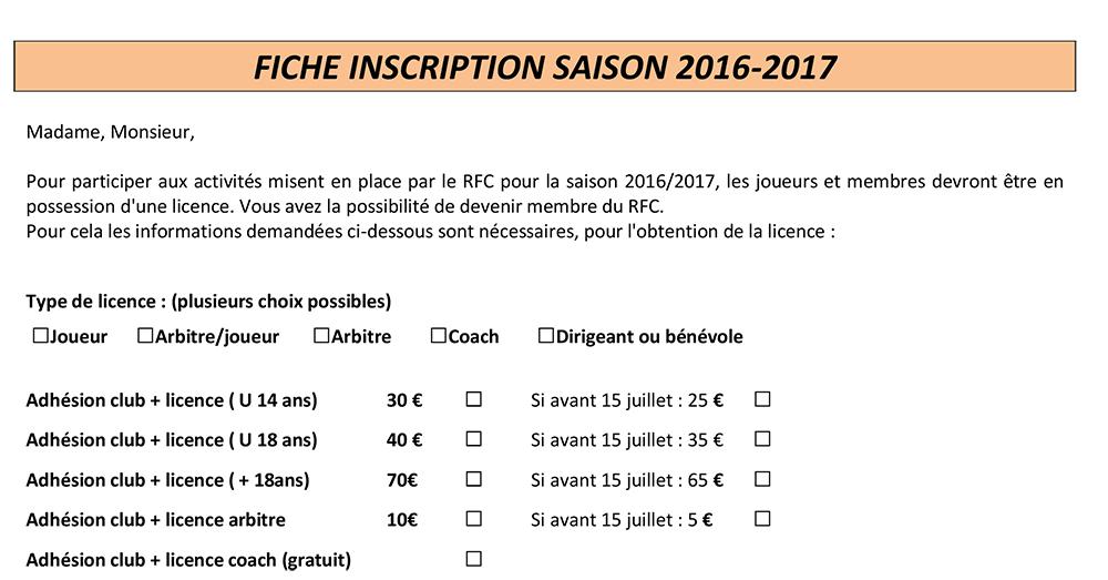 fiche-inscription-RFC-2016-2017