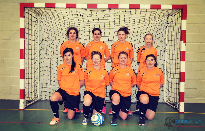 feminine-RFC-romorantin-futsal
