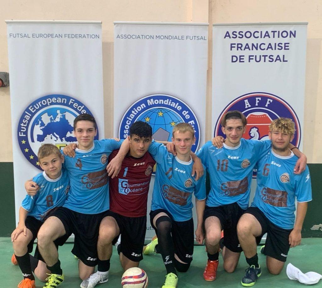 Romorantin Futsal Club